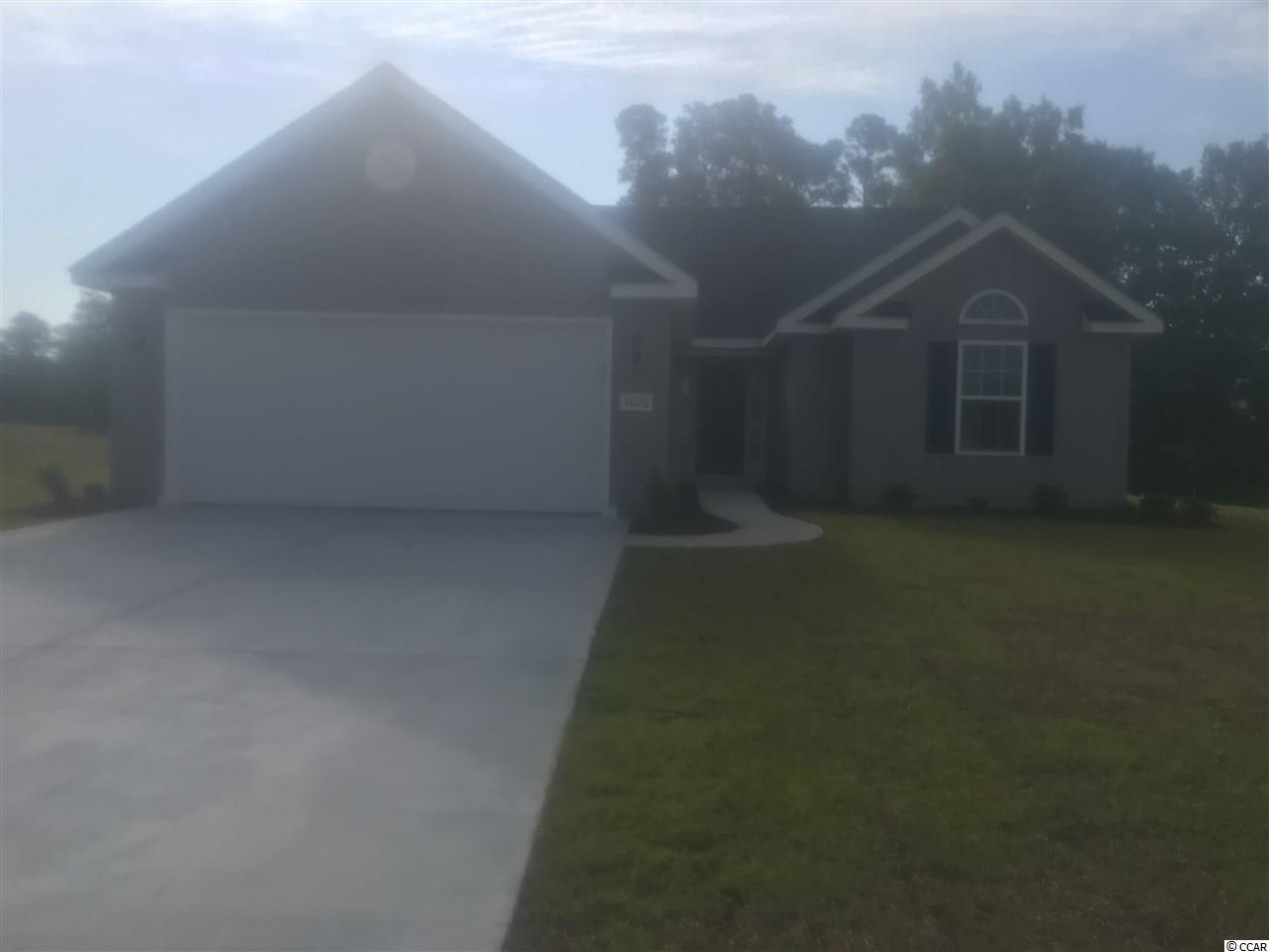 Detached MLS:1824809   4000 Comfort Valley Dr. Longs SC
