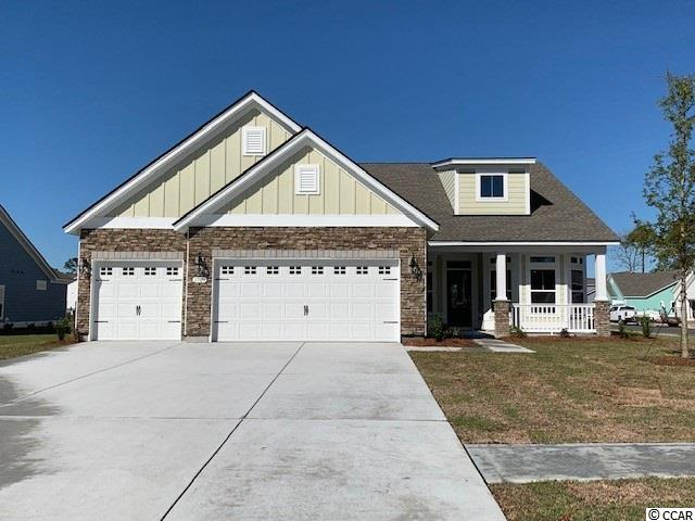 Detached MLS:1824821   1709 Summer Bay Dr. North Myrtle Beach SC