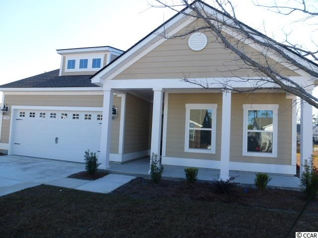 Detached MLS:1824823   1740 N Cove Ct. North Myrtle Beach SC