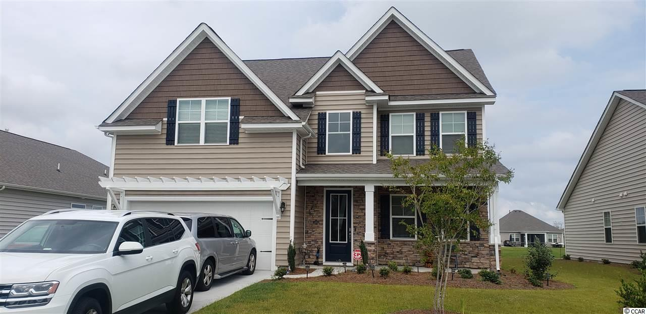 Detached MLS:1824828   5160 Stockyard Loop Myrtle Beach SC