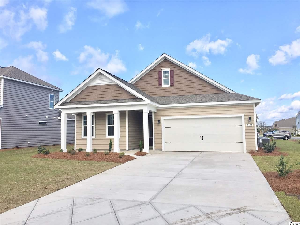 Detached MLS:1824835   5144 Stockyard Loop Myrtle Beach SC