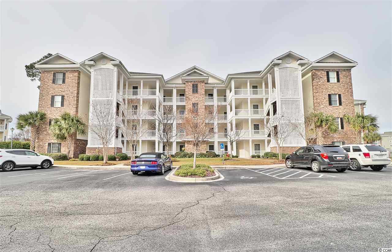 Condo MLS:1824841 Magnolia Pointe  4898 Luster Leaf Circle Myrtle Beach SC
