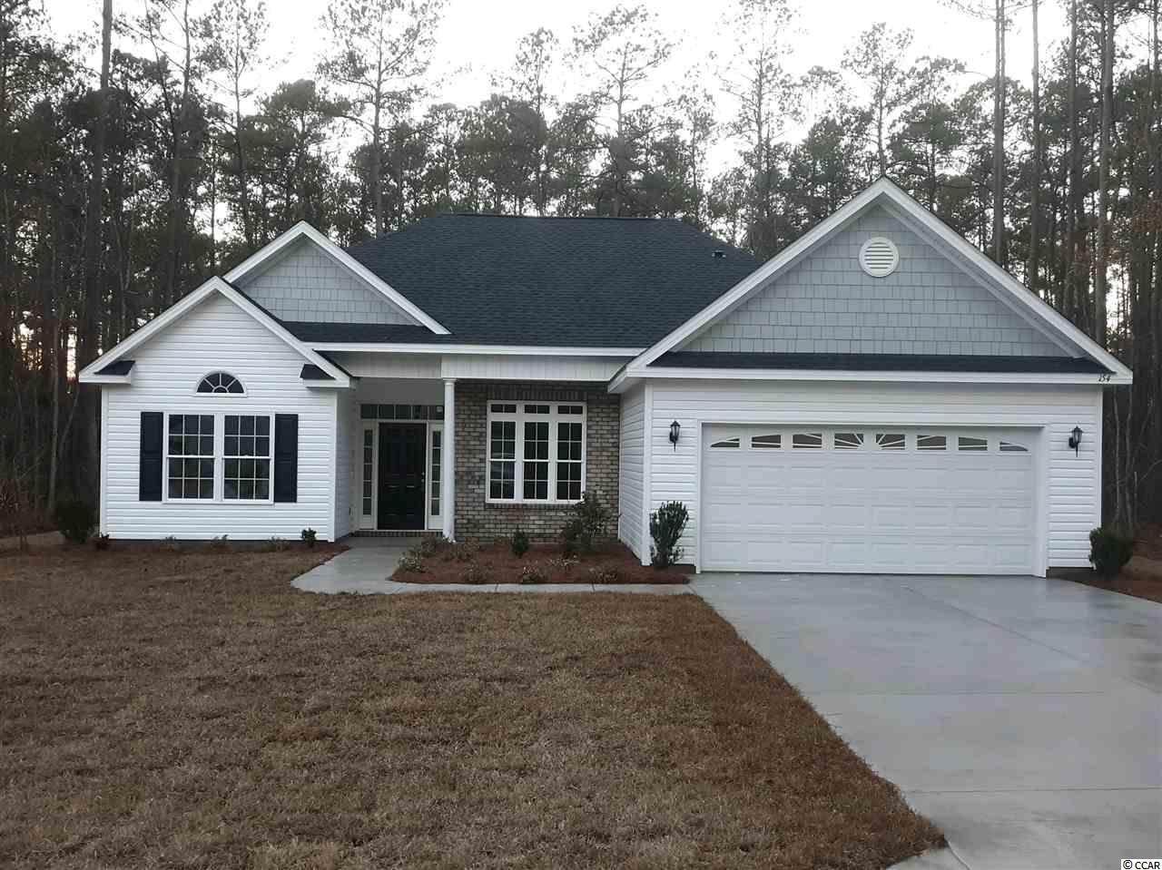 Detached MLS:1824864   154 Joanna Gillard Ln. Georgetown SC