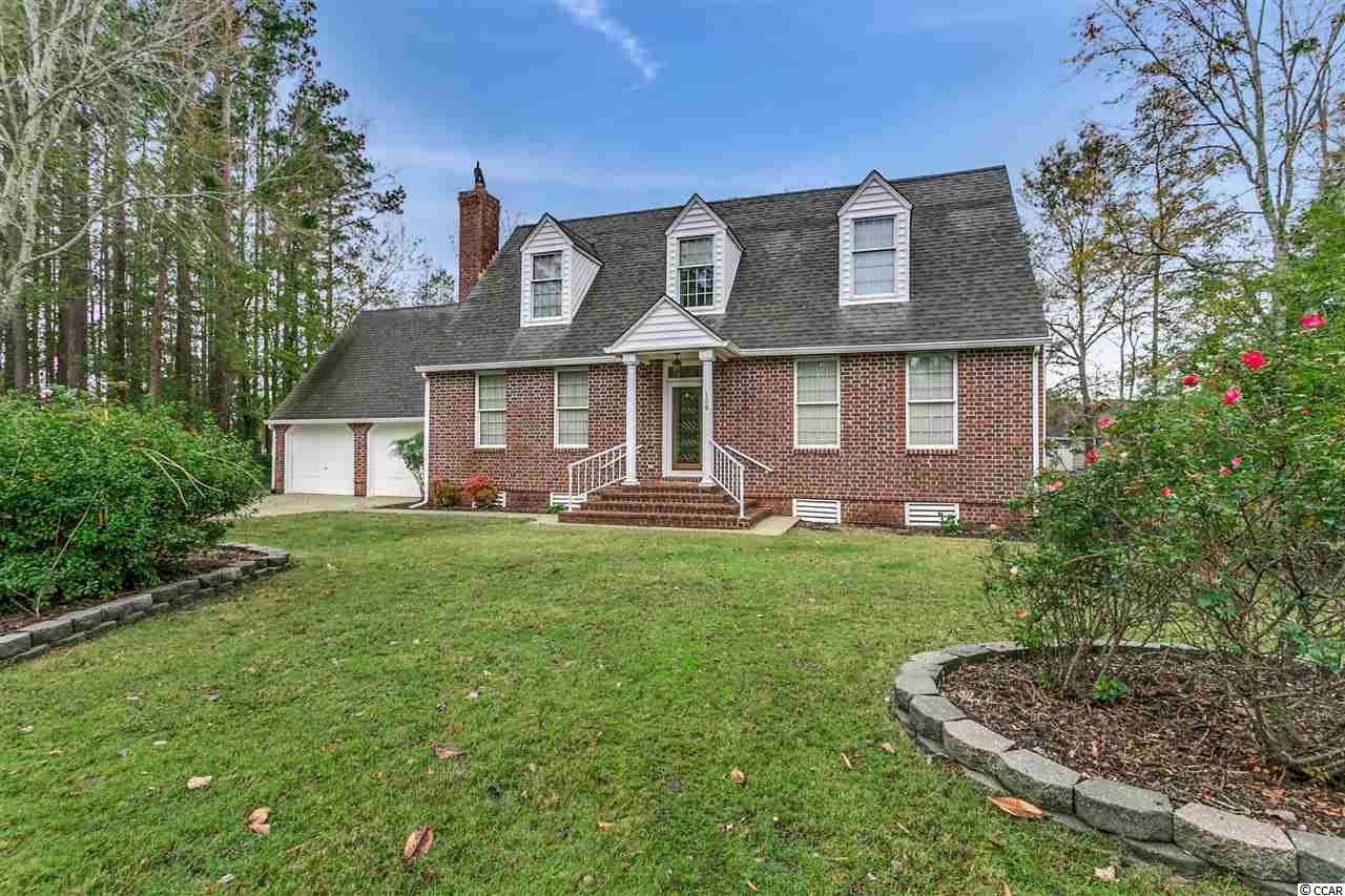 Detached MLS:1824865   108 Nunn Ct. Longs SC