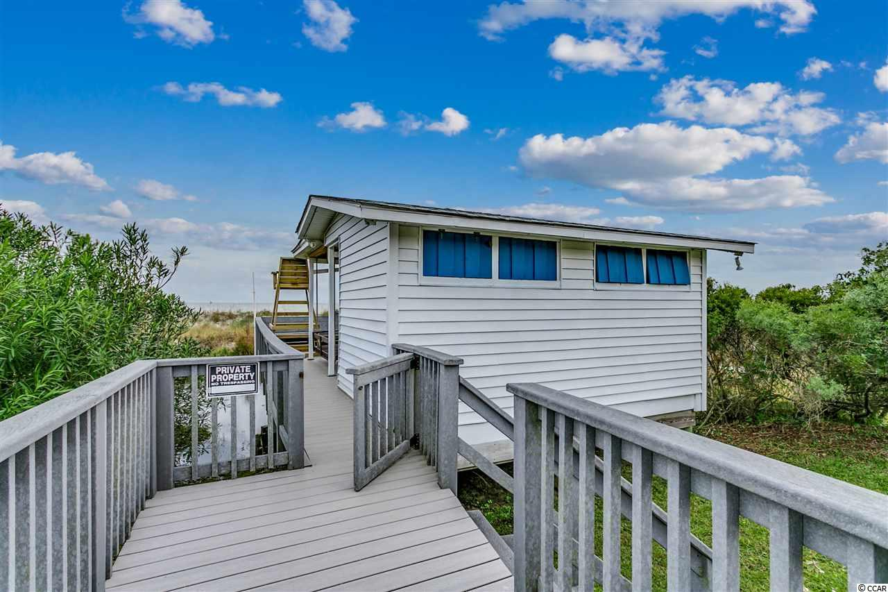 Detached MLS:1824869   5710 N Ocean Blvd. Myrtle Beach SC