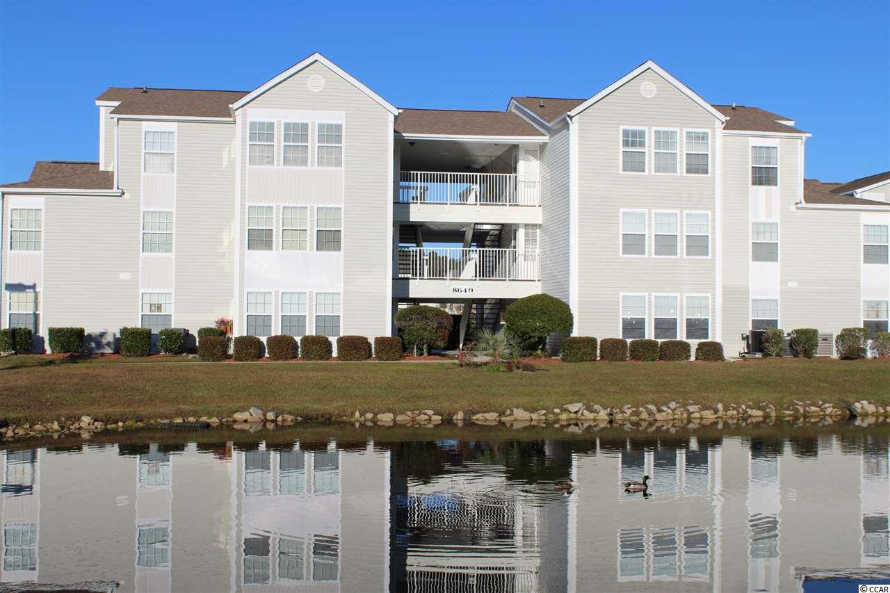 8649 Southbridge Dr. H, Surfside Beach in Horry County, SC 29575 Home for Sale