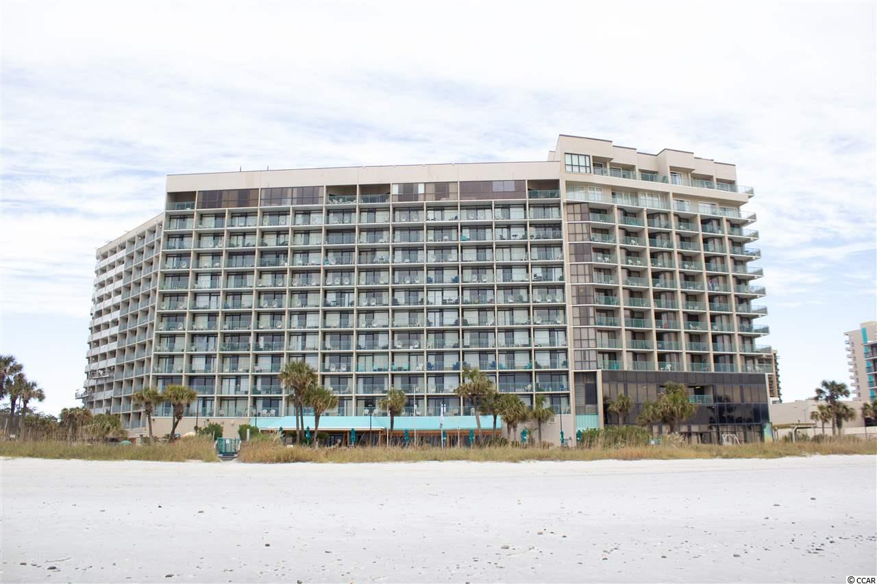 Condo MLS:1824966 SAND DUNES PHII  201 74th Ave. N Myrtle Beach SC