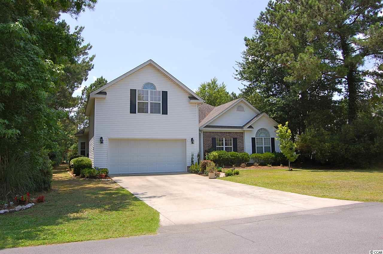 Detached MLS:1824986   293 Wateree River Rd. Myrtle Beach SC