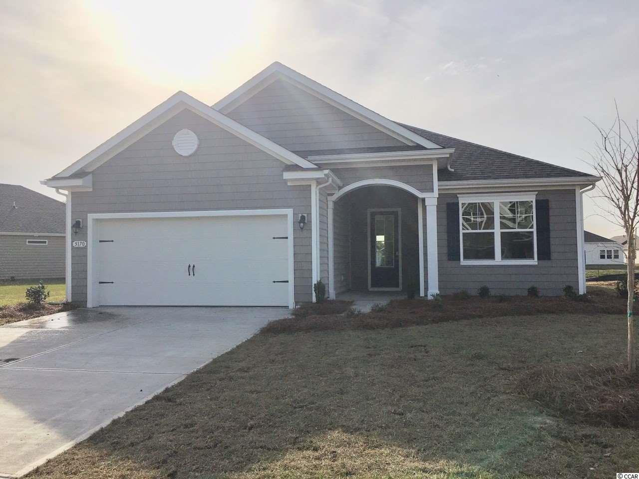 Detached MLS:1824988   5170 Stockyard Loop Myrtle Beach SC