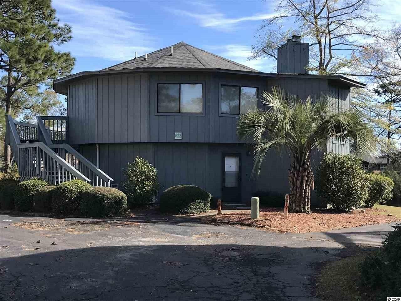 Detached with HPR MLS:1825006   622 Tall Oaks Ln. Myrtle Beach SC