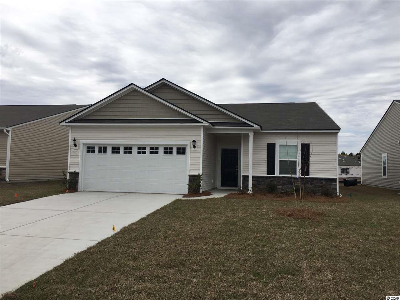 Detached MLS:1825016   4020 Alvina Way Myrtle Beach SC