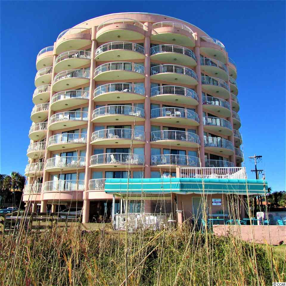 Condo MLS:1825024 ST CLEMENTS  202 N 70th Ave. N Myrtle Beach SC