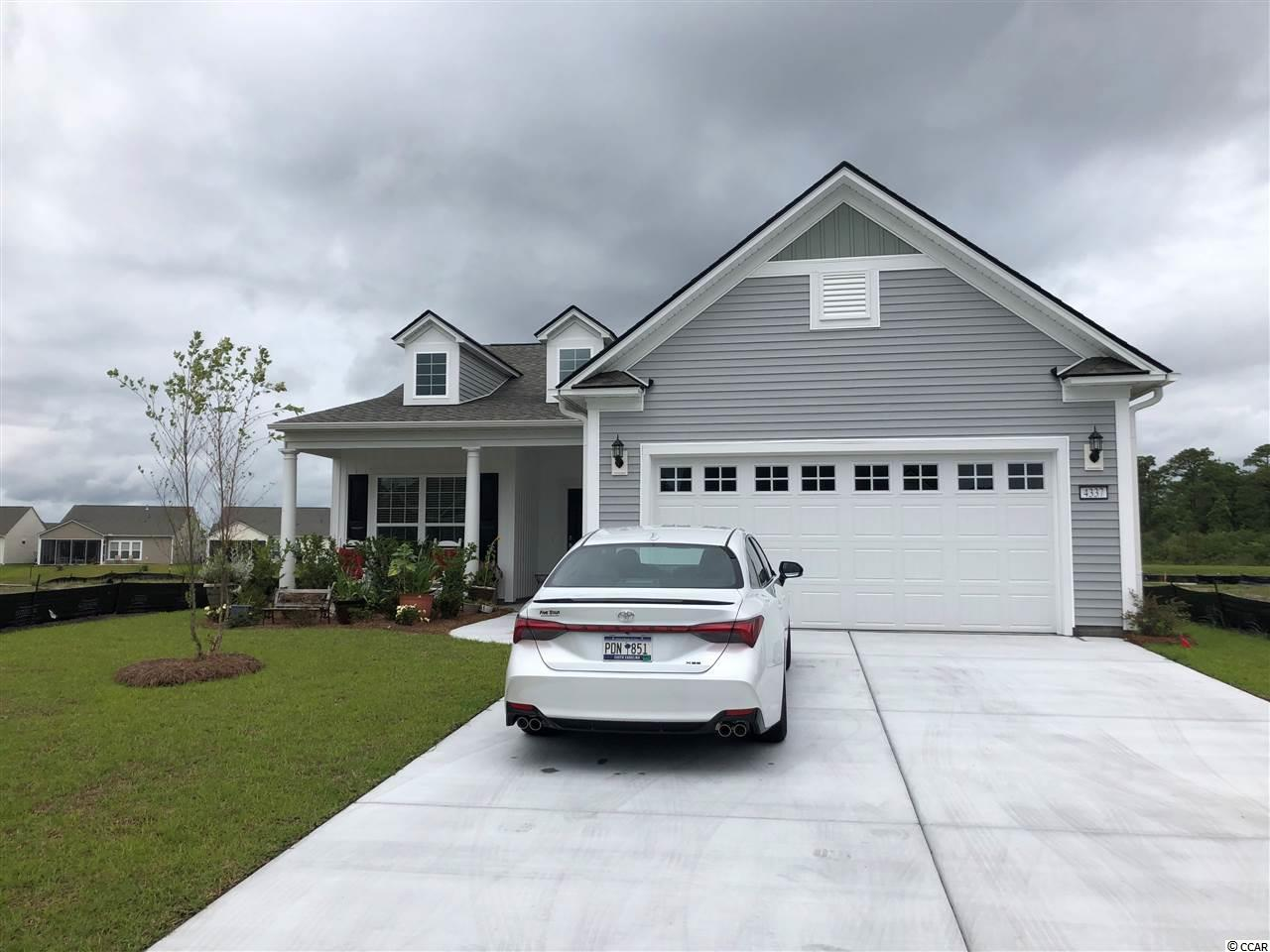 Detached MLS:1825034   4337 Hawkins Dr. Myrtle Beach SC