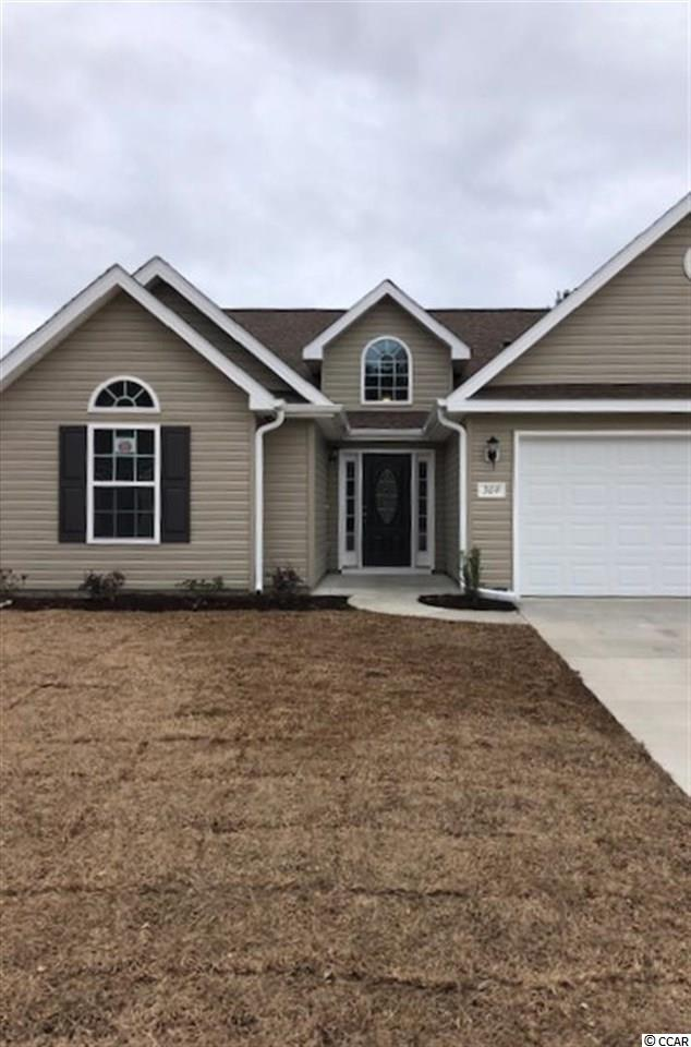 Detached MLS:1825041   309 Blue Rock Dr. Longs SC