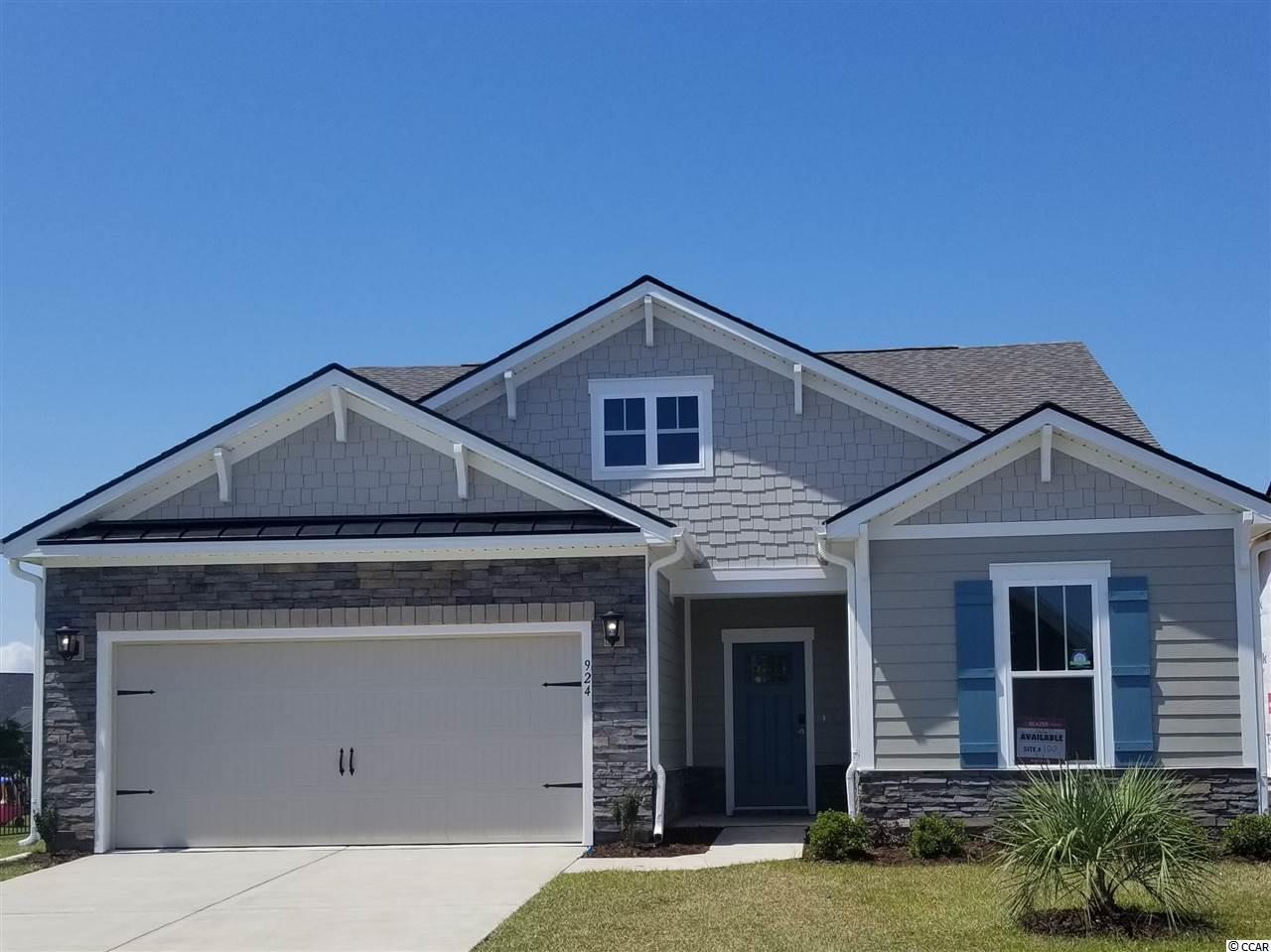 Detached MLS:1825048   924 Berkshire Ave. Myrtle Beach SC