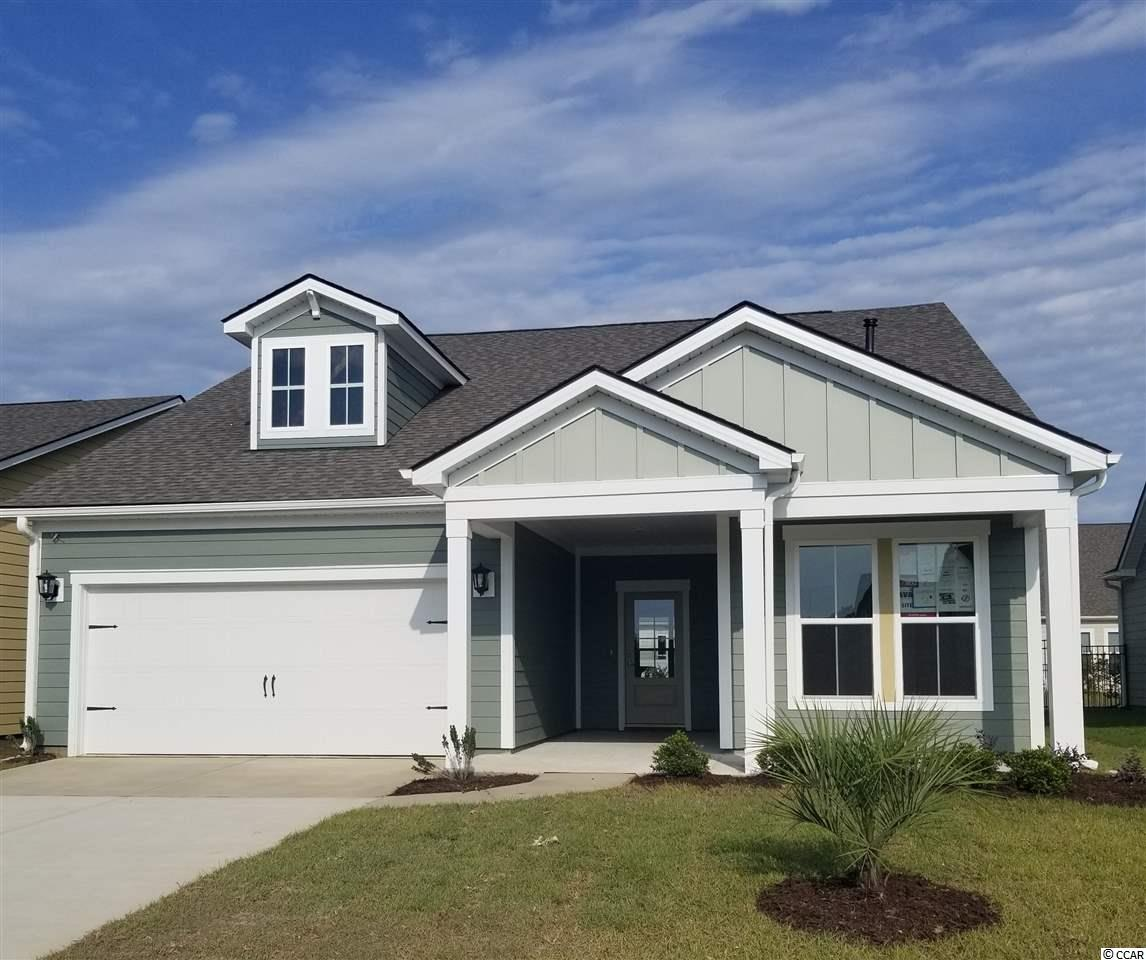 Detached MLS:1825051   836 Culbertson Ave. Myrtle Beach SC