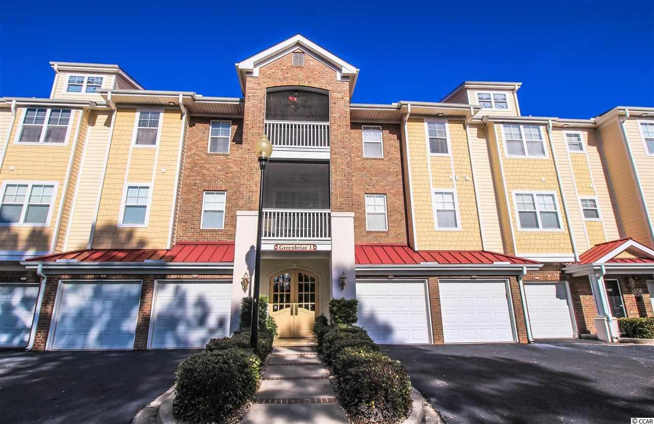 Condo MLS:1825075 Greenbriar at Barefoot Resort  5650 Barefoot Resort Bridge Rd. North Myrtle Beach SC