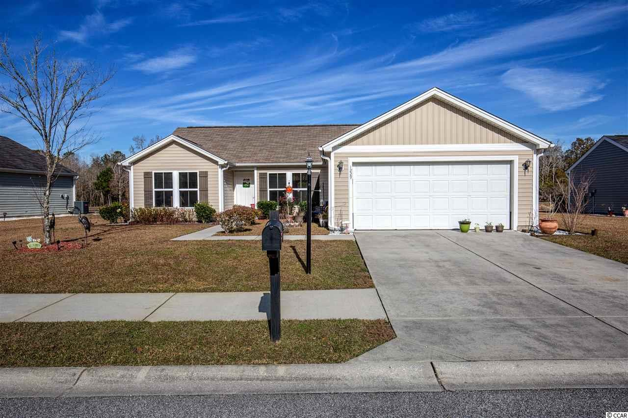 Detached MLS:1825086   1229 Pineridge St. Conway SC