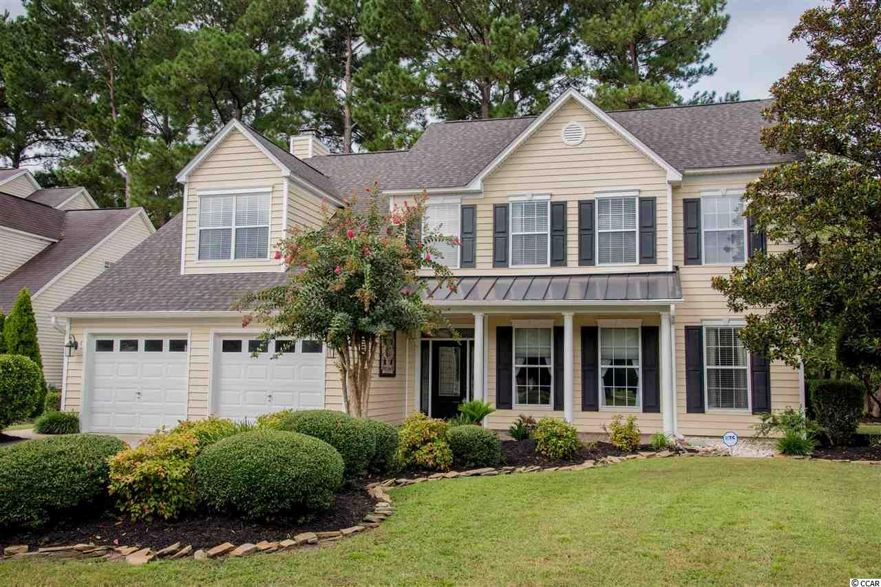 Detached MLS:1825087   520 Snapdragon Ct. Myrtle Beach SC