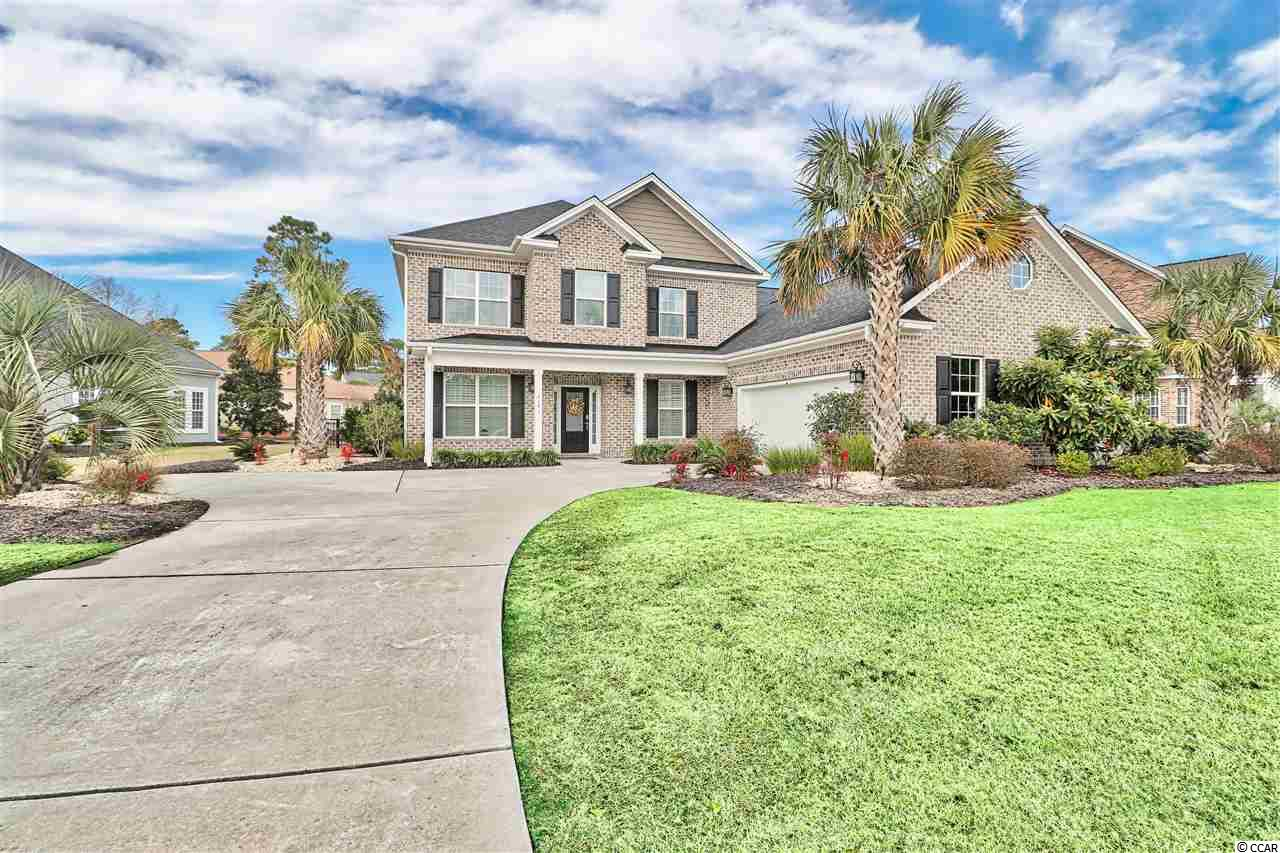 Detached MLS:1825093   8491 Juxa Dr. Myrtle Beach SC