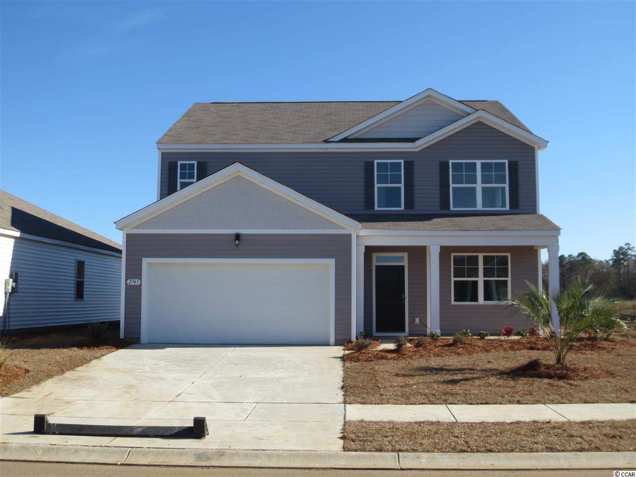 Detached MLS:1825102   2743 Eclipse Dr. Myrtle Beach SC