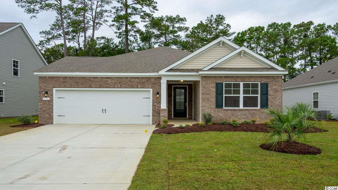 Detached MLS:1825113   136 Calabash Lakes Blvd. Calabash NC