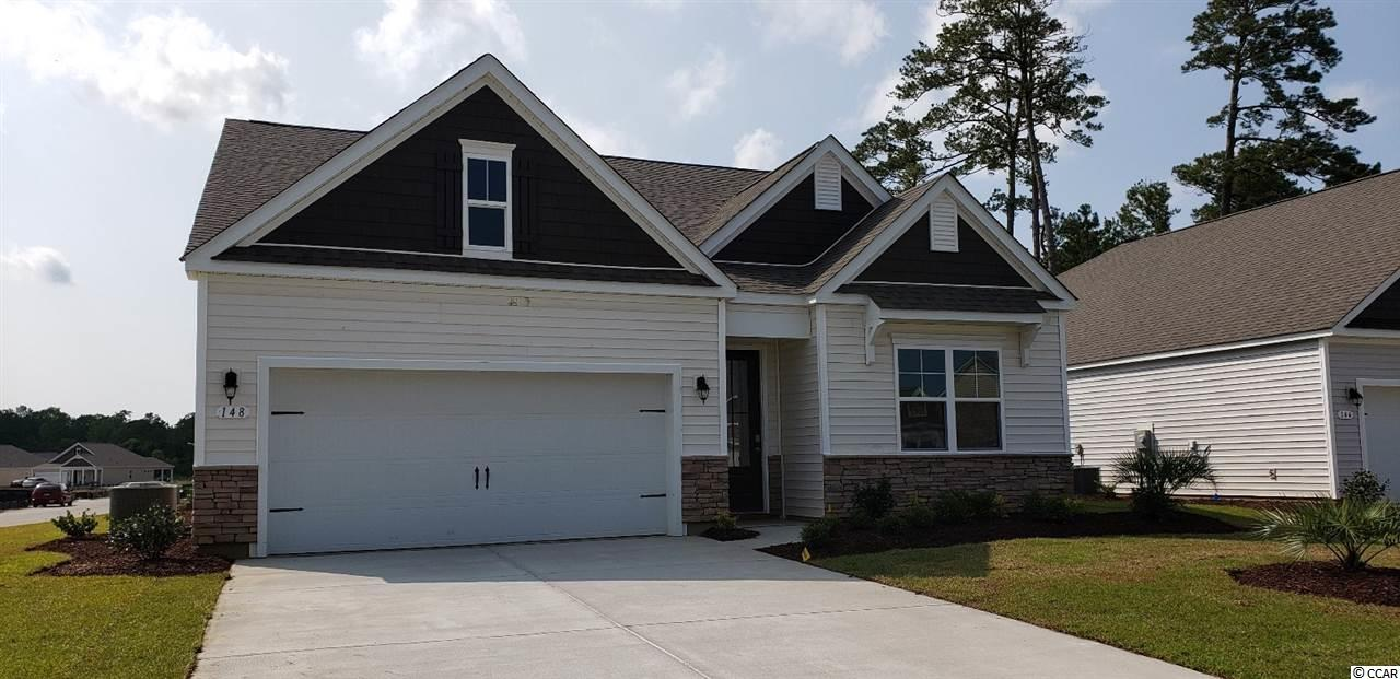 Detached MLS:1825118   148 Calabash Lakes Blvd. Carolina Shores NC