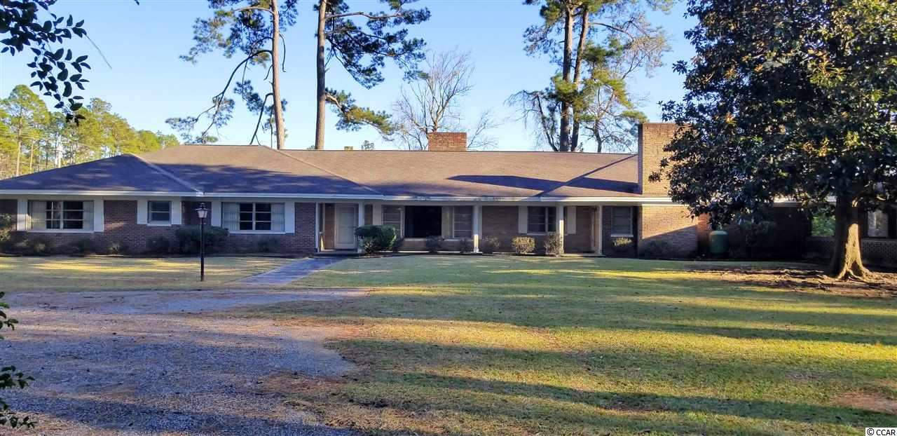 Detached MLS:1825142   190 Fox Bay Rd. Loris SC