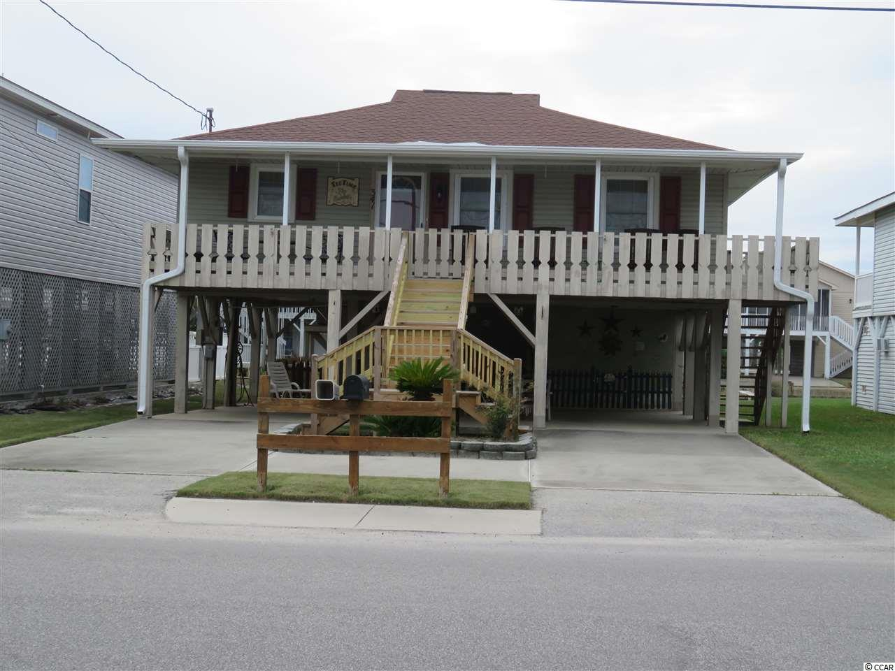 Detached MLS:1825156   341 N 53rd Ave. N North Myrtle Beach SC