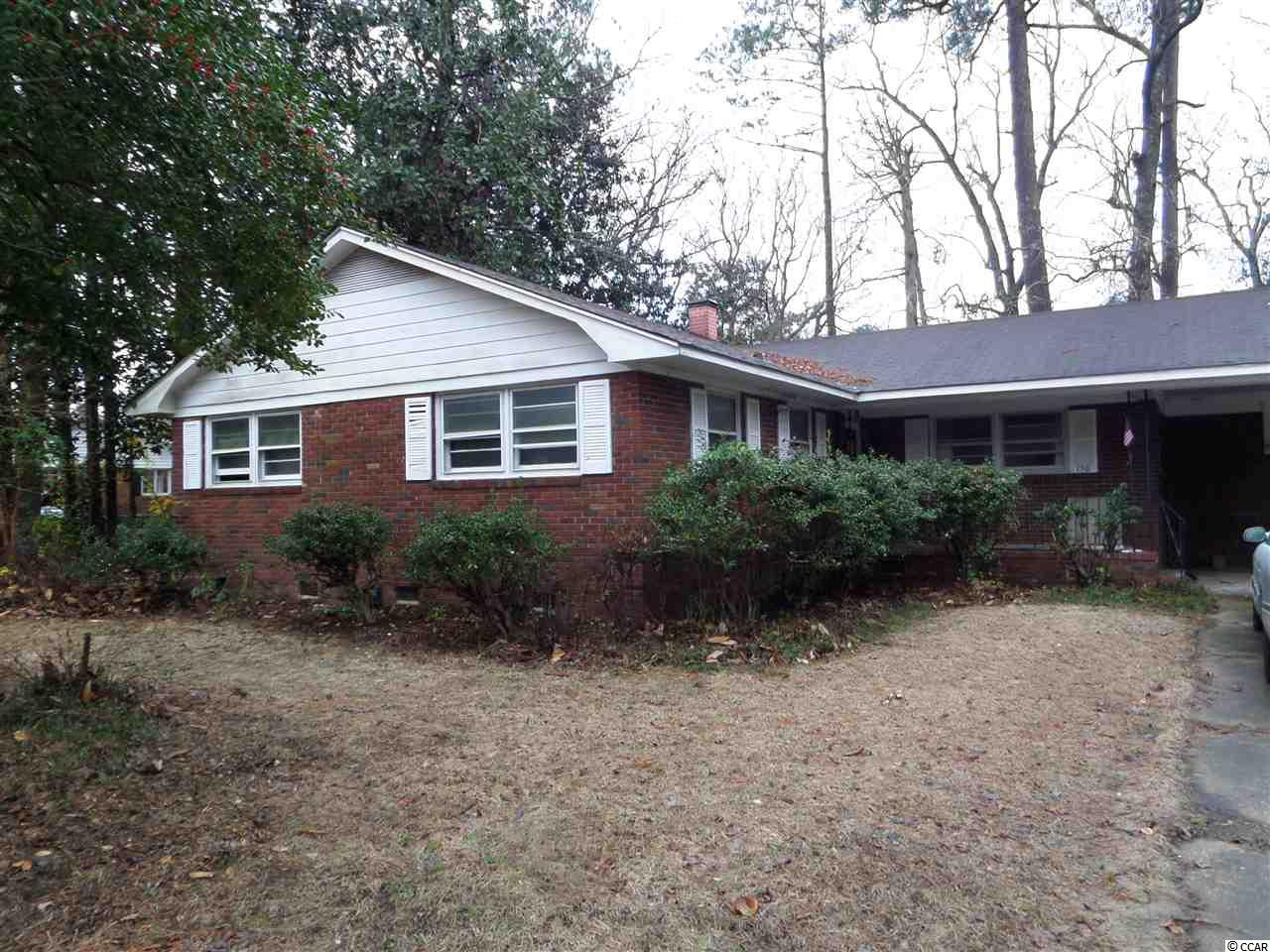 Detached MLS:1825175   150 Busbee St. Conway SC