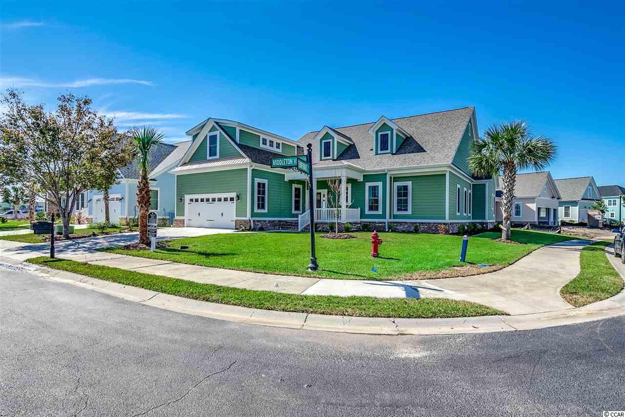 Detached MLS:1825176   6000 Flowerdale Ct. Myrtle Beach SC