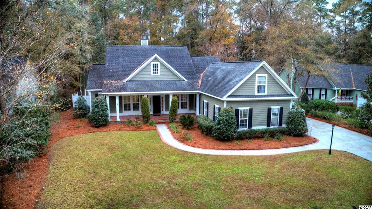 Detached MLS:1825207   167 William Screven St. Georgetown SC