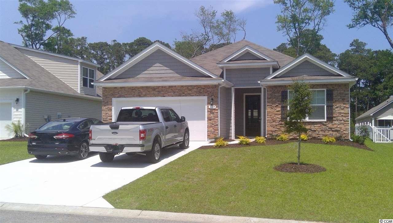 Detached MLS:1825224   1109 Inlet View Dr. North Myrtle Beach SC