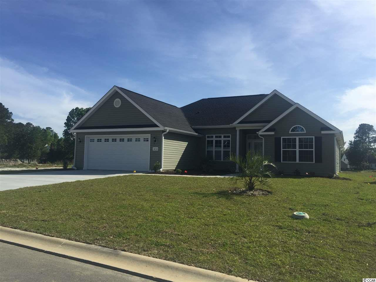 Detached MLS:1825229   4036 Comfort Valley Dr. Longs SC