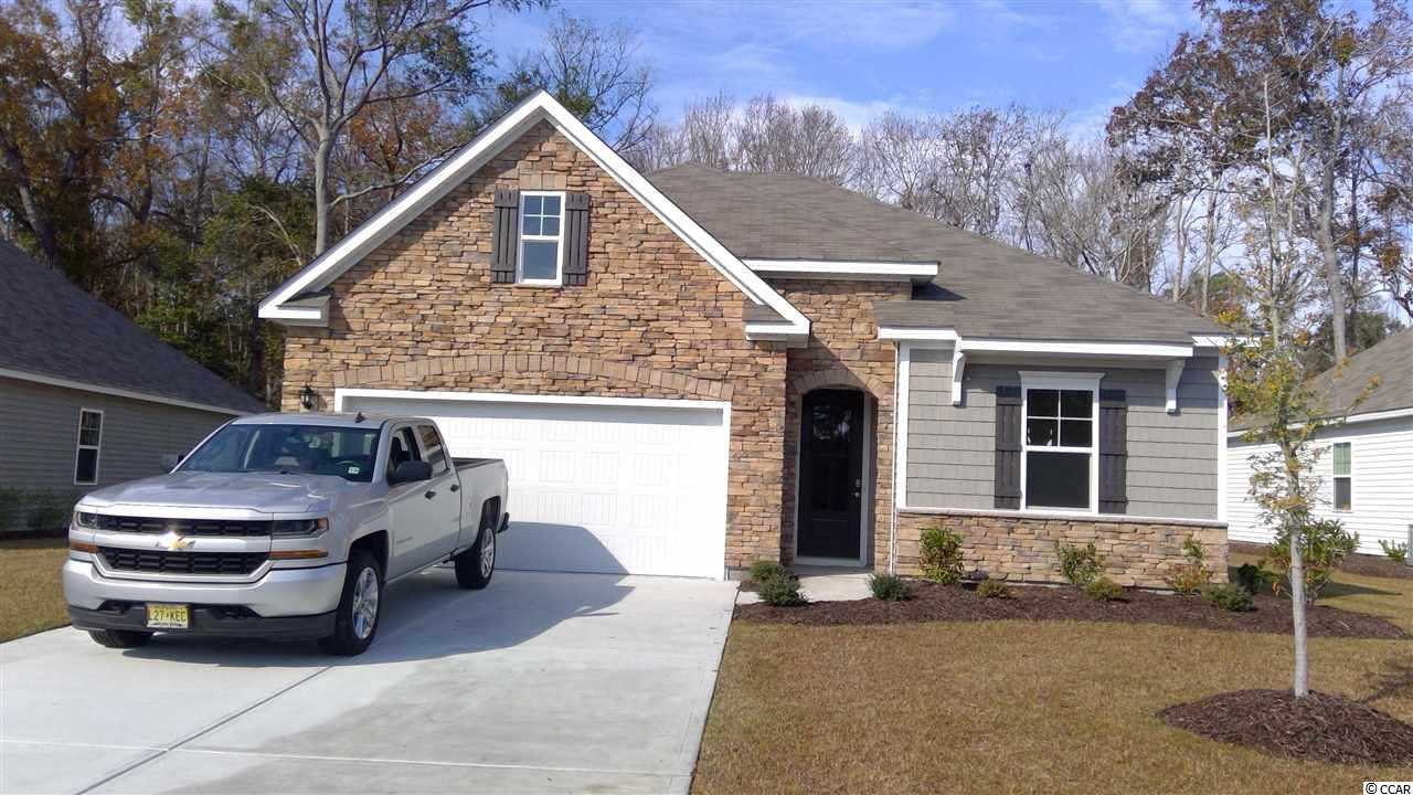 Detached MLS:1825231   1138 Inlet View Dr. North Myrtle Beach SC