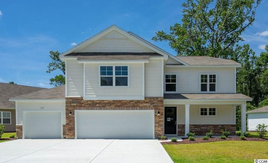 Detached MLS:1825235   1204 Inlet View Dr. North Myrtle Beach SC