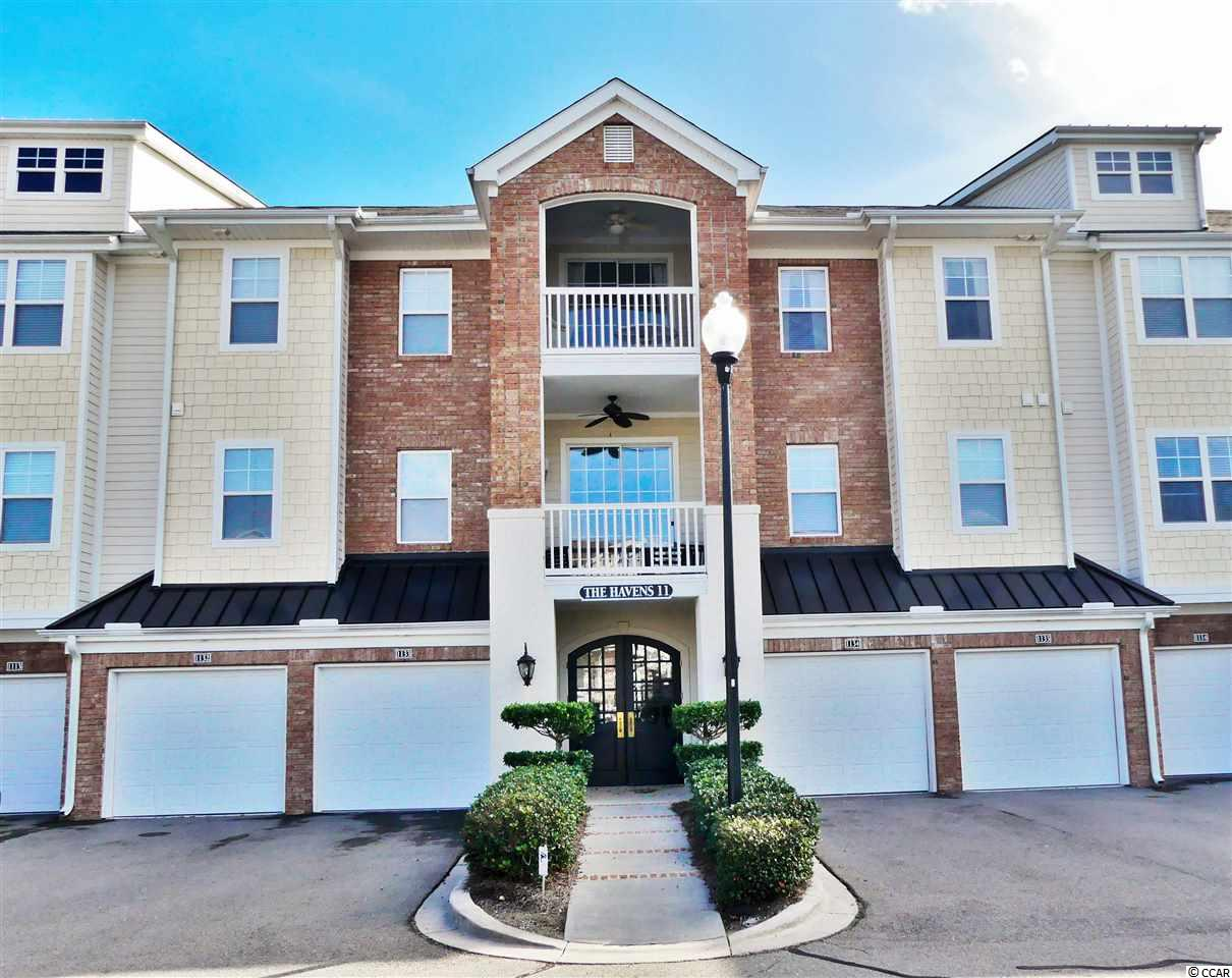 Condo MLS:1825255 The Havens @ Barefoot Resort  6203 Catalina Dr. North Myrtle Beach SC