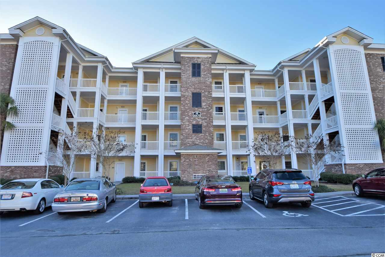 Condo MLS:1825260 Magnolia Pointe  4870 Luster Leaf Circle Myrtle Beach SC