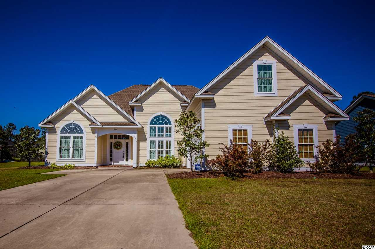 Detached MLS:1825262   1066 Englemann Oak Dr. Myrtle Beach SC