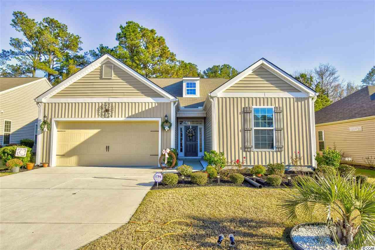 Detached MLS:1825269   415 Buck Run Rd. Murrells Inlet SC