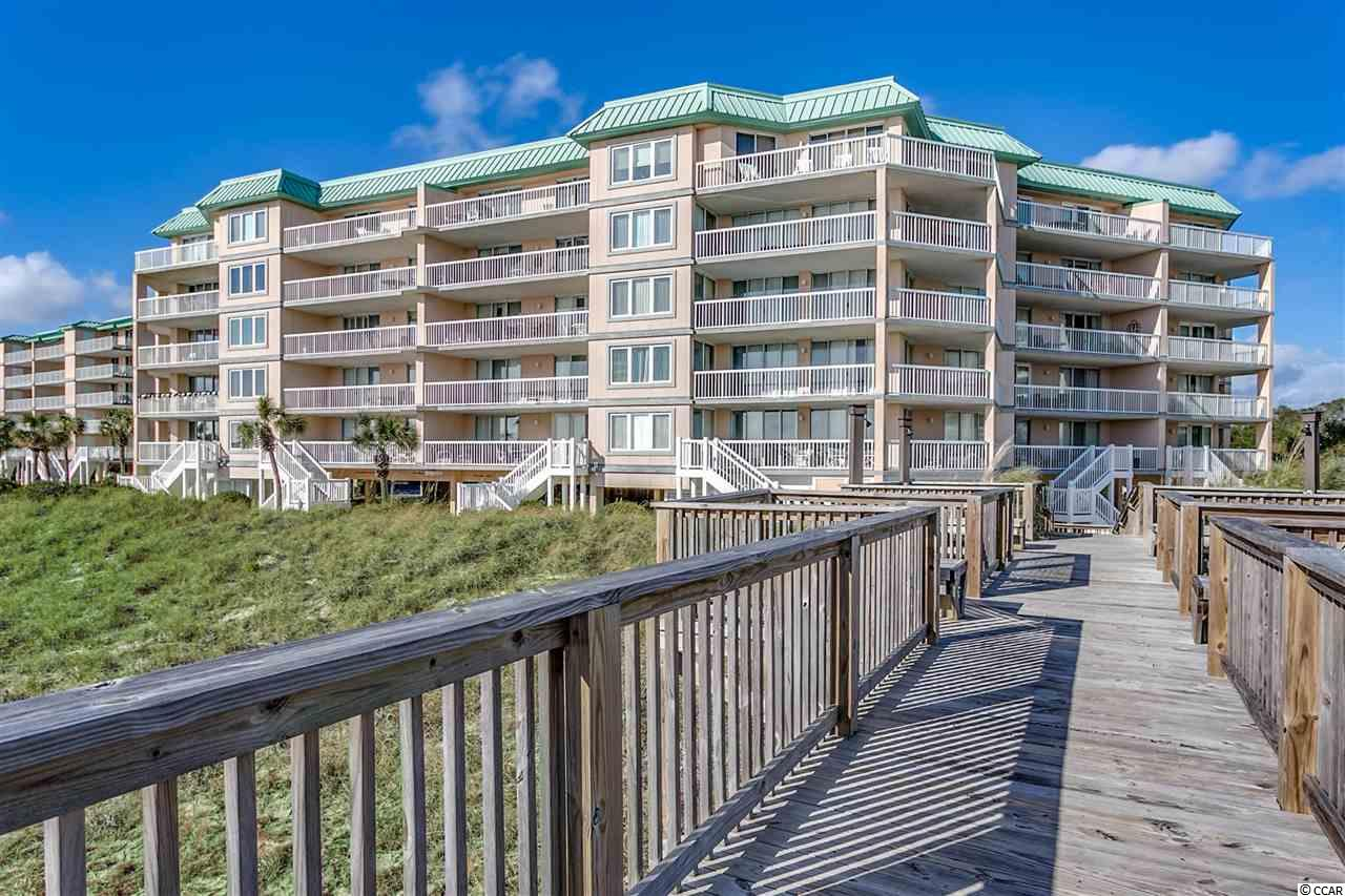 Condo MLS:1825276 WARWICK, THE  145 South Dunes Dr. Pawleys Island SC