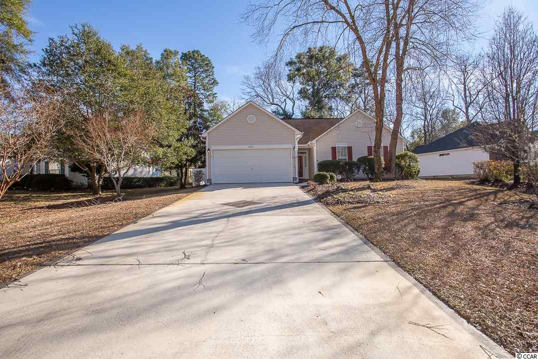 1431 Tradition Club Dr., Pawleys Island in Georgetown County, SC 29585 Home for Sale