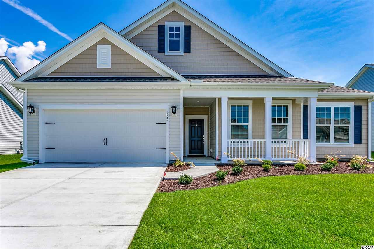 Detached MLS:1825283   909 Abernathy Place Surfside Beach SC