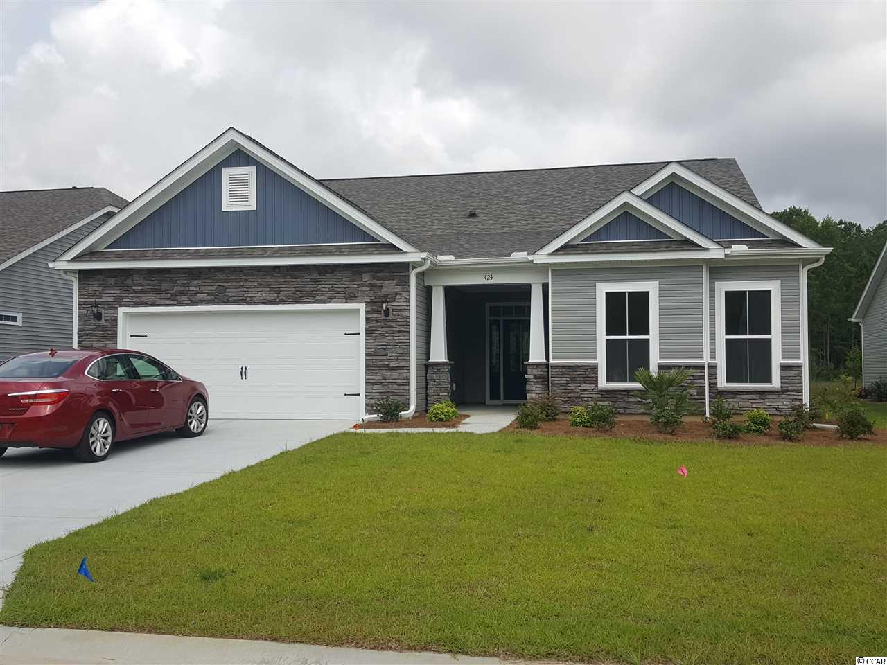Detached MLS:1825378   424 Palm Lakes Blvd. Little River SC