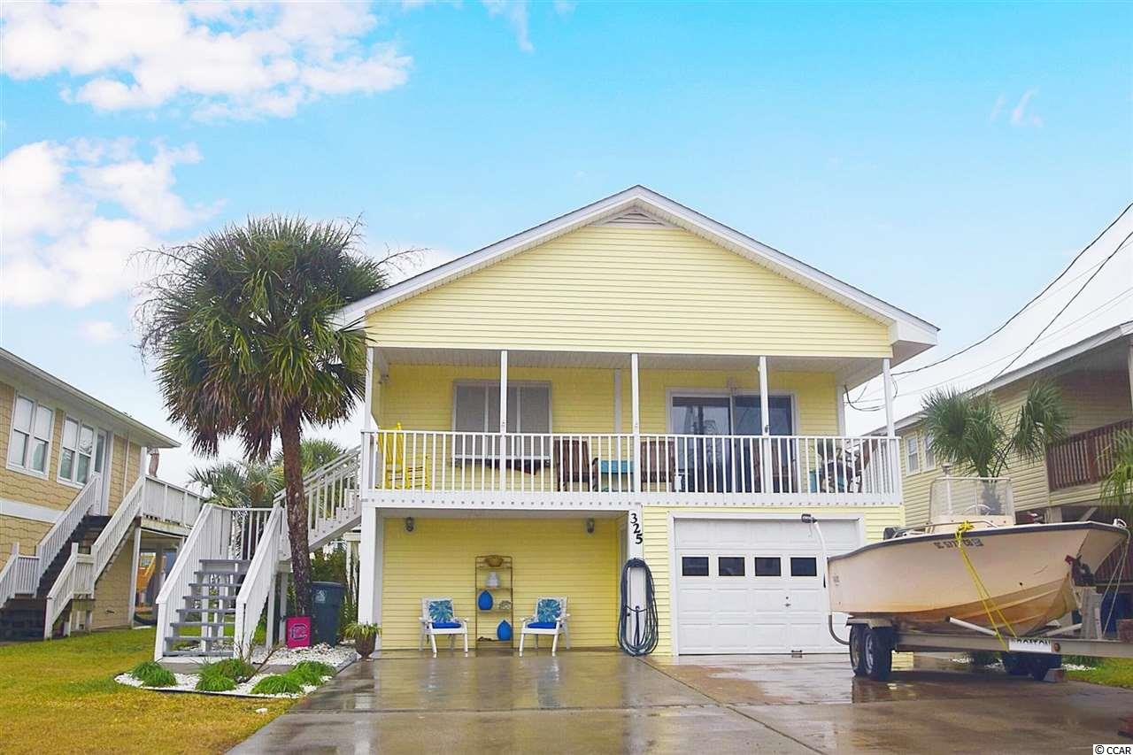 Detached MLS:1825394   325 52nd Ave. N North Myrtle Beach SC