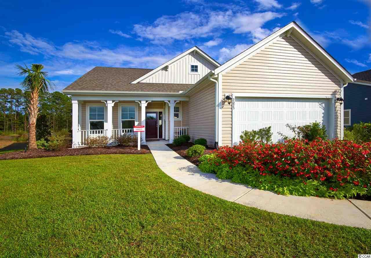 Detached MLS:1825406   599 Dellcastle Ct. NW. Calabash NC