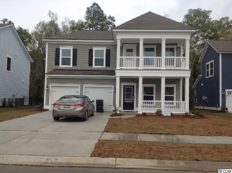Detached MLS:1825419   2440 Goldfinch Dr. Myrtle Beach SC