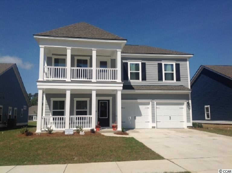 Detached MLS:1825420   2467 Goldfinch Dr. Myrtle Beach SC