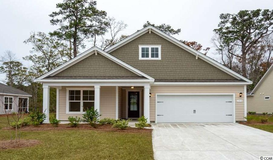 Detached MLS:1825437   153 Castaway Key Dr. Pawleys Island SC