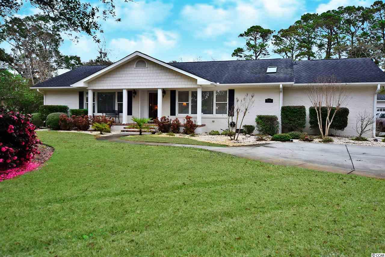 Detached MLS:1825442   720 S Holloway Circle North Myrtle Beach SC